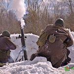Немецкие войска двинулись на Рогавку