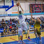 Новгородские студенты сыграют в финале студенческой баскетбольной лиги