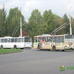 «Троллейбусное депо» может объединиться с «Автобусным парком»
