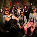 Австралийская группа даст в Великом Новгороде благотворительный рок-концерт