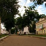 Жители Украины, приехавшие в Сольцы, благодарят новгородцев за приём