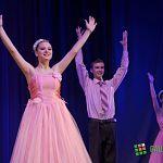 Первый большой концерт коллектива «Шаг к мечте» в Новгороде прошел на «ура!»
