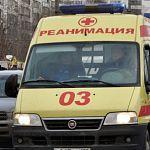 В Новгородской области упавший в фургоне груз задавил двух подростков