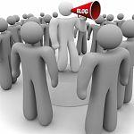 Депутаты приравняли блогеров-тысячников к СМИ