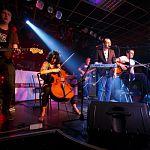 В Великом Новгороде пройдет бесплатный акустический концерт сразу трех исполнителей