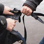 В Новгородской области начальник отделения полиции два километра бежал за преступником