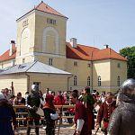 Стихи главреда «Ваших новостей» прозвучат в Новгородском кремле и замке Ливонского ордена