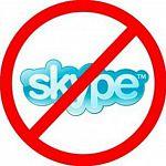 Русская служба BBC: в России могут запретить Skype, Gmail и Facebook