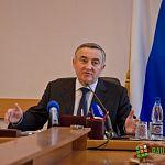 Новгородского мэра повторно избрали вице-президентом