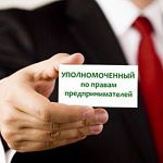 Назначенный федеральным бизнес-омбудсменом бизнес-омбудсмен вместе с новгородским бизнес-омбудсменом обсудили проблемы «Олевса»