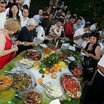 В Великом Новгороде состоится I международный фестиваль гастрономического туризма