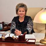 Елена Писарева в Совете законодателей выступила в защиту сирот и отказников