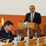 Завтра Дума Великого Новгорода поставит оценку деятельности Юрия Бобрышева