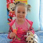 В Новгородской области собирают деньги на лечение девочки, пострадавшей в пятницу в аварии у Мшаги