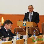 Депутат Данилов предложил признать отчёт мэра неудовлетворительным