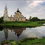 В Старой Руссе готовятся встретить новое тысячелетие