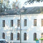 Гостиница «Вояж» возвращается в здание на Дворцовой