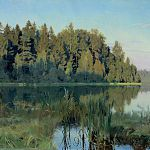 Московский художник стал почётным гражданином Валдайского района