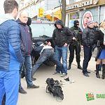 В деле банды налётчиков в Великом Новгороде появился новый эпизод