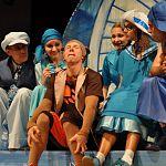 «Малый» дарит детям с ограниченными возможностями поход в театр