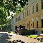 Завтра новгородские дети смогут бесплатно посетить музей-заповедник
