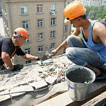 Многоквартирные дома в России начали ремонтировать в кредит
