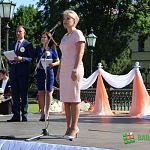 В Великом Новгороде вручили награды лучшим семьям