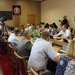 Льготникам, не получившим землю в Великом Новгороде, предлагают альтернативу – Холм и Марёво