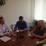 Врач из Луганска приступил к работе в детской областной больнице в Великом Новгороде