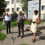 Сегодня в Великом Новгороде отмечают День бересты: почувствуй себя частью истории