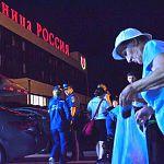 В Новгородскую область прибыл ещё 101 беженец с Украины
