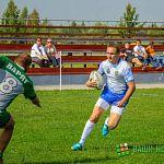 Новгородский «Варяг» завоевал золото Федеральной Лиги в зоне СЗФО