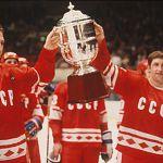 65 лет назад в Новгородской области родился легендарный хоккеист Валерий Васильев