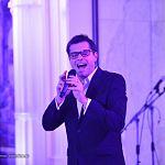 На джазовый фестиваль в Великий Новгород приедет Вадим Азарх