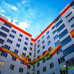 «Ивушки» «Проектстроя» разрастутся до 51 многоквартирного дома