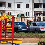 В Великом Новгороде появятся 17 новых парковок