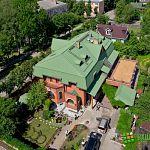 Прокуратура: стоимость земли под особняком мэра Великого Новгорода исчислялась неправильно
