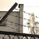В Новгородской области заключённый зашёл к замначальника колонии и стал бить его палкой