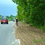 Депутат Ерёмин готовится сделать «Шаг к совершенству» во время велопробега