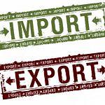 Что Новгородская область экспортирует, а что импортирует