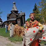 Сегодня в Великом Новгороде проходит фестиваль «Игры и люди»