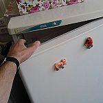 Новгородца посадили на год и десять месяцев строгого режима за украденные из холодильника водку, сало и батон «Российский»