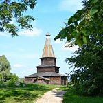 В рейтинге Ростуризма Новгородчина занимает третье место по числу достопримечательностей