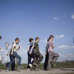 58 тысяч детей пойдут в школы в Новгородской области 1 сентября; из них 60 - беженцы