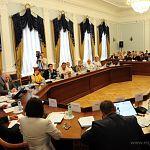 В Великом Новгороде обсудили вопросы развития культуры в регионах