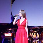Победительницей вокального конкурса в Великом Новгороде стала прекрасная Мария Козьмина