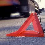 В Новгородской области пьяный водитель сбил пешехода на остановке