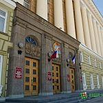 В новгородском правительстве назначили нового председателя комитета лесного хозяйства