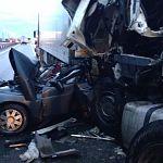 В страшной аварии в Тверской области погибли новгородцы
