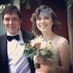 Певица Кира Вайнштейн (Kira Lao) сегодня вышла замуж за музыкального критика Илью Зинина